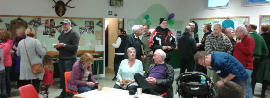 Celebrating 80 years of Scouting in Costessey