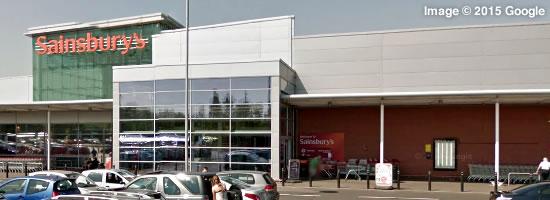 Exciting Sainsbury's Partnership